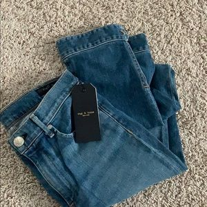 Rag & Bone Avery jeans
